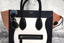 Bag Lady / by Lindsey Hartsough
