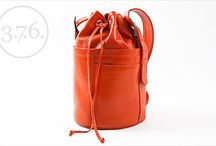 3.7.6. Bucket Bag OR / 195 mm dia. 320 mm h.