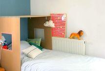 bydlení / nápady pro bydlení