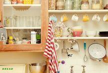Cuisine / Idée pour notre cuisine