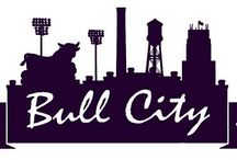 Bull City Love / by Durham Bulls