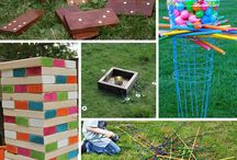 Outdoor games and activities for all ages