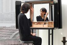 Makeup Vanities