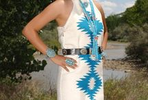Beautiful Native Skirts n dresses