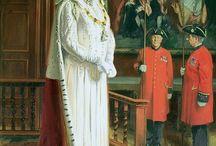 Queen Elizabeth II - photos and portraits