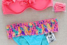 Bikini & badpakken