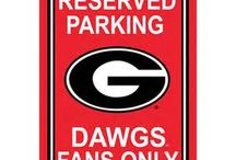 University of Georgia Bulldogs!!!       /   UGA is here to kick some ass