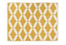 Rugs + Carpets