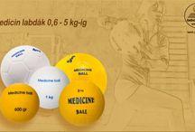 Medicin labdák