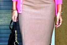 styles of a modesty lady