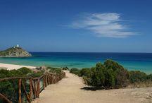 Sardegna sud ovest