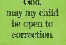 Raising Tiny Disciples