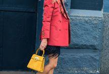 NEW YORK FASHION WEEK / Inšpiruj sa uvoľnenou street stylovou módou priamo z newyorského týždňa módy!