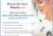 #SkynBrides