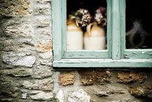 Fenster / by Christel Romahn