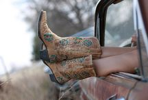 southern girl from Texas  / by Jennifer Tanksley