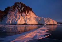 Video - Lake Baikal, Russia