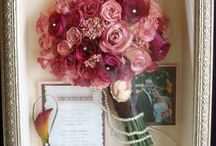 Bouquets/flower arrangements / This board will help and inspire you to find just the right bouquets and flower arrangements for your wedding!