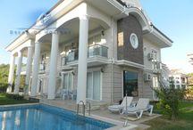 Özel Havuzlu Villa Fethiye
