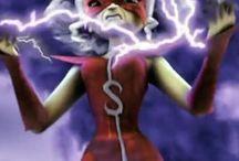 TOP 5 des personnages qui manient l'électricité dans les films et séries