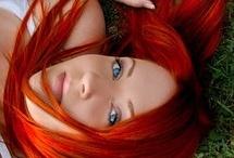 Hair, Hair and More Hair / by Marisa Kiley
