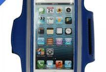iPhone 5 Løbearmbånd / iPhone 5 Løbearmbånd