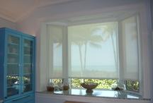 Solar Shades / by Window Wear Design
