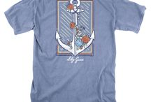 Lily Grace T-shirts / Lily Grace T-Shirts