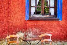 greek cafes