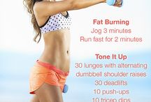 Tone it Up: Frisky Fall
