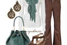 moda podzim