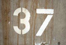 """Turning """"37  / I love my thirties ❤️"""