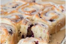 Very Berry - Sommerfrüchte / Faboulous Food Recipes with BERRIES & CHERRIES
