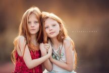Sisters / Photo project