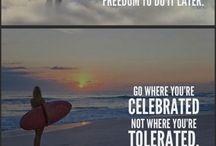Life/Motivation Quotes