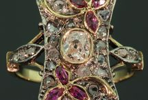 Jewelry / by Diane Cunningham