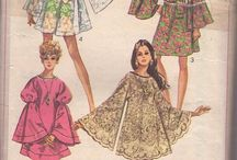 Sewing Pattern Lust