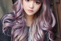 2015 Lilac Hair