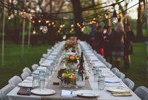 big backyard birthday / by Michelle Millington