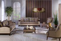 Sofa Sets / Istikbal Furniture Sofa Sets