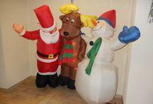 Noêl 2014 / Décorations de Noël