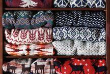 Sweaters / by Svetlana Kochergin