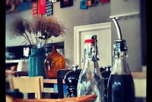 Restaurants Berlin / Healthy food great locations