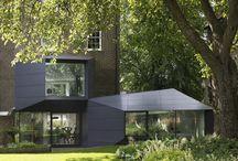 Architecture / Abode