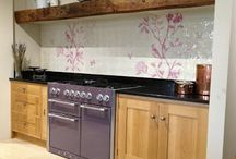 Mercury on the web / Images from the web which feature Iconic Mercury range cookers