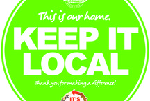 Shop Local / Shop in Waynesville and St. Robert and Keep It Local...It's All Here
