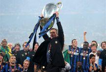 Inter triplete / Glorie passate, ora solo ricordi!