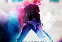 IDOL / Book 1 in the VIP series