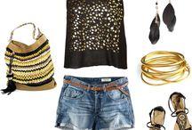 Clothes! / by Sarah Kirkpatrick