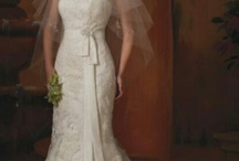 Wedding dress ideas / Personal wedding dresses I like